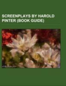 Screenplays by Harold Pinter (Book Guide)