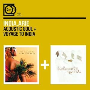 2 For 1: Acoustic Soul/Voyage To India