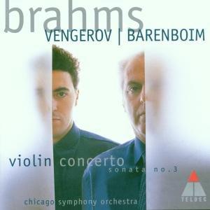 Violin Conc.,Violin Sonat