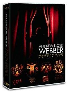 Andrew Lloyd Webber-Special Celebratio
