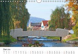 Beilngries (Wandkalender 2016 DIN A4 quer)