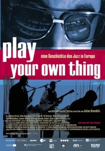 Play Your Own Thing-Eine Ges