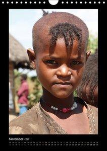 Gesichter Äthiopiens