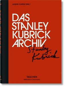 Das Stanley Kubrick Archiv