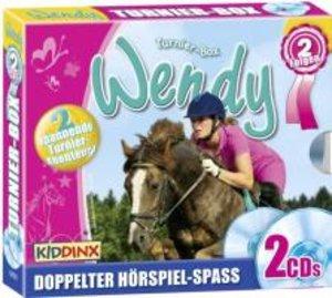 Wendy - Ärger in der Schule / Das große Springturnier
