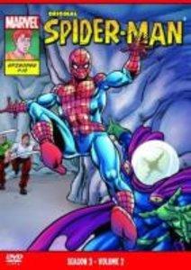 Original Spiderman-Season 3,