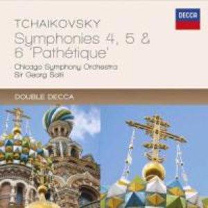 Sinfonie 4-6