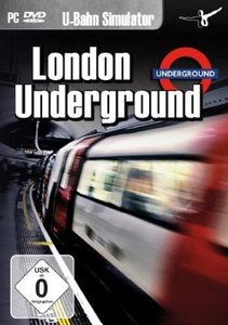 U-Bahn Vol. 3 - London Underground