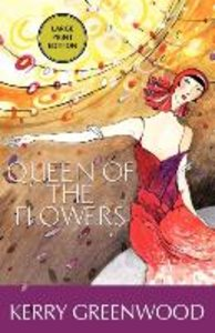 Queen of the Flowers LP