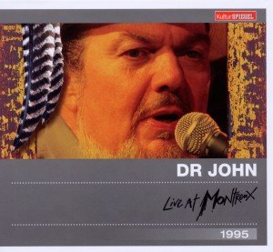 Live At Montreux 1995 (Kulturspiegel Edition)