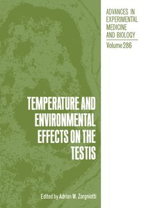 Temperature and Environmental Effects on the Testis