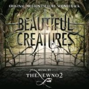 Beautiful Creatures/OST