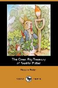 The Great Big Treasury of Beatrix Potter (Dodo Press)