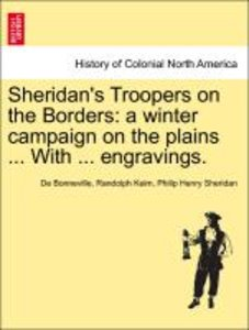 Sheridan's Troopers on the Borders: a winter campaign on the pla