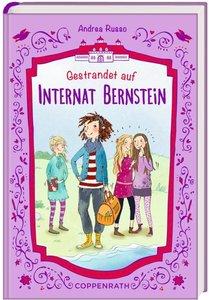 Gestrandet auf Internat Bernstein