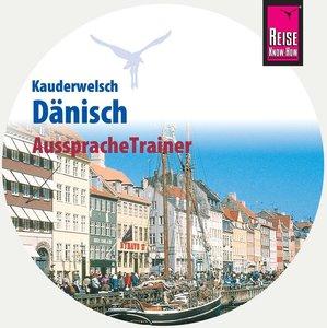 Reise Know-How AusspracheTrainer Dänisch (Kauderwelsch, Audio-CD
