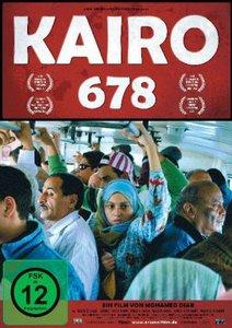 Kairo 678 (OmU)