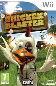 Chicken Blaster Combo Pack (incl. 2 Guns)