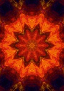 Mandala - Esoterik & Meditation (Posterbuch DIN A3 hoch)