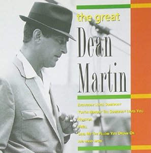 The Great Dean Martin