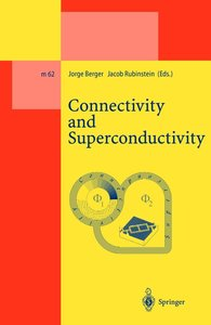 Connectivity and Superconductivity