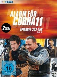 Alarm für Cobra 11 St.32