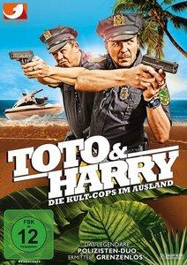 Toto und Harry-die Kult-Cops im Ausland