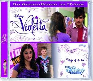 Disney - Violeta Folge 05