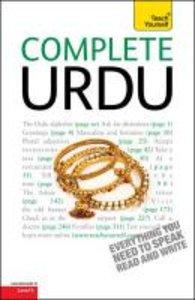 Complete Urdu: Teach Yourself
