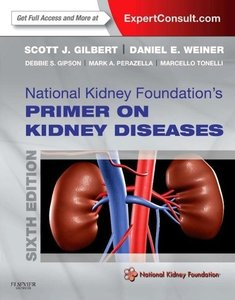 National Kidney Foundation Primer on Kidney Diseases