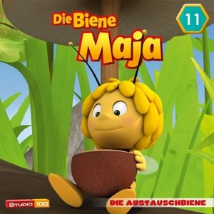 Die Biene Maja (CGI) 11: Die Austauschabiene u.a.