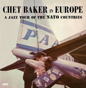 A Jazz Tour Of The Nato Countr