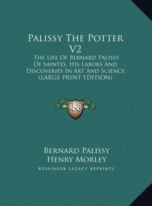 Palissy The Potter V2