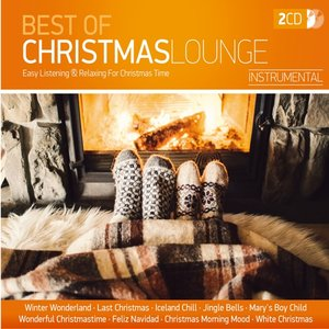 Best of Christmas Lounge