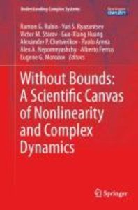 Without Bounds: A Scientific Canvas of Nonlinearity and Complex