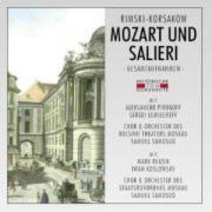 Mozart Und Salieri (GA) (GA)