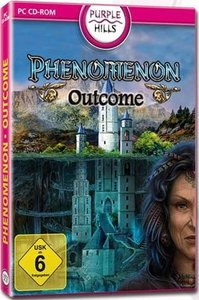Purple Hills: Phenomenon - Outcome