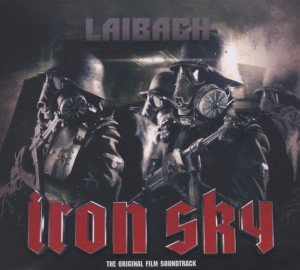 Iron Sky-The Original Film Soundtrack