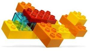 LEGO® Duplo Steine & Co. 6176 - Grundbausteine