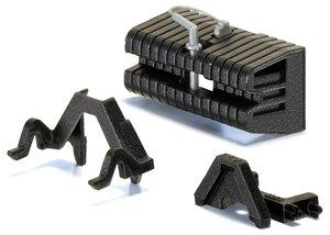 SIKU 3095 - Adapter-Set mit Frontgewicht