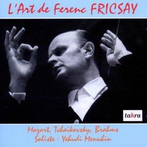 Die Kunst des Ferenc Fricsay