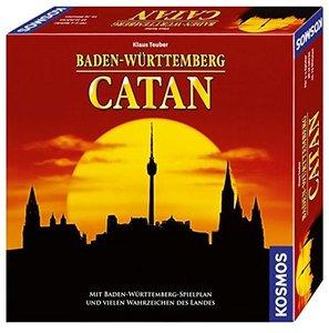 KOSMOS 693916 - Baden-Württemberg Catan