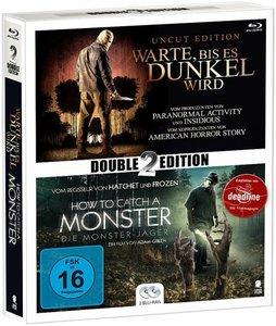 Warte, bis es dunkel wird & How to Catch a Monster - Die Monster