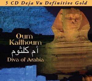 Diva Of Arabia