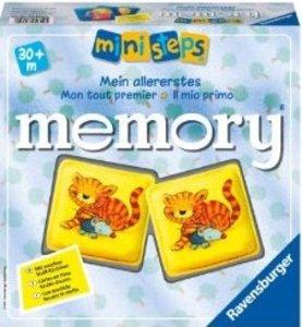 Ravensburger ministeps 04386 - Allererstes memory