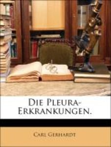 Die Pleura-Erkrankungen.