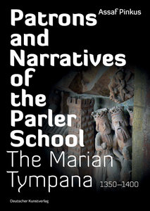 Patrons and Narratives of the Parler School