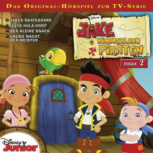 Jake und die Nimmerland-Piraten Teil 2