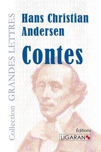 Contes(grands caractères)