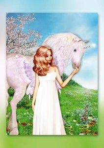 Engel (Posterbuch DIN A2 hoch)